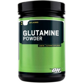 Optimum GLUTAMINE POWDER 1000 грамм