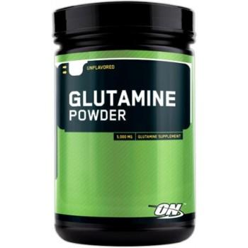Optimum GLUTAMINE POWDER 1000 грамм