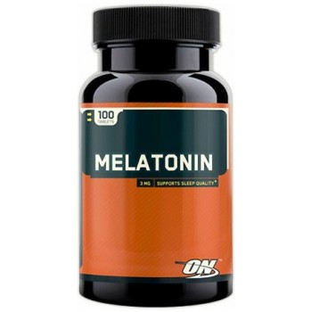 Optimum Melatonin 100 таблеток