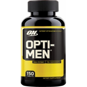 Optimum OPTI MEN 150 таблеток