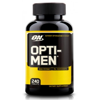 Optimum OPTI MEN 240 таблеток