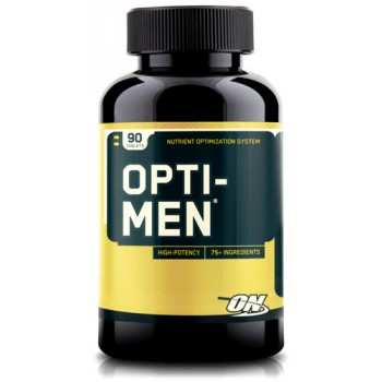 Optimum OPTI MEN 90 таблеток
