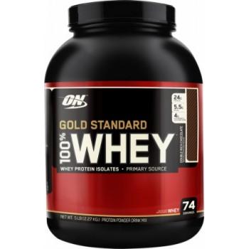 Протеин 100 Whey Gold Standard 2,27 кг в Киеве