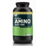 Optimum AMINO 2222 TABS 320 таблеток