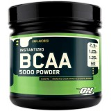 Optimum BCAA 5000 powder 380 грамм