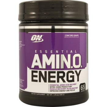 Optimum Amino Essential Energy 585 грамм