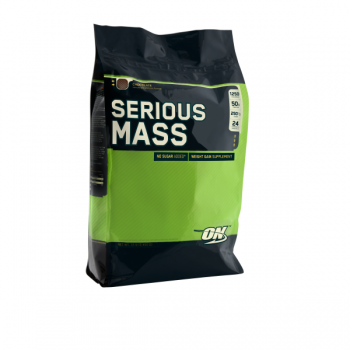 Optimum Serious Mass 5400 грамм