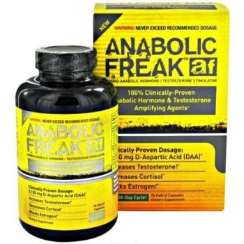Pharma Freak Anabolic Freak 96 капсул