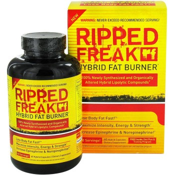 Pharma Freak Ripped Freak 90 капсул