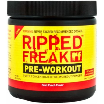 Pharma Freak Ripped Freak Pre-Workout 200 грамм