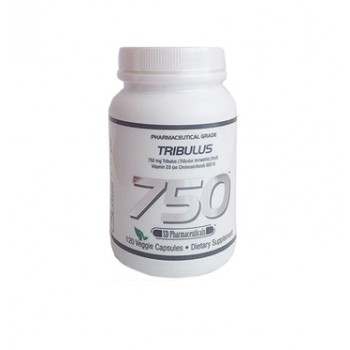 Pharma Freak Tribulus - 750мг 120 капсул