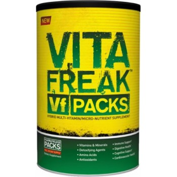 Pharma Freak Vita Freaks Packs 240 капсул