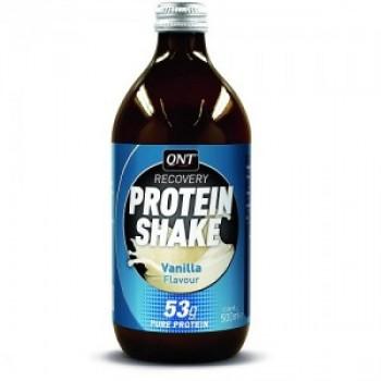 QNT Drink Protein shake 500 мл