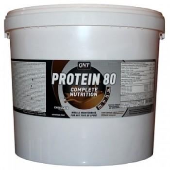 QNT Protein 80 5000 грамм