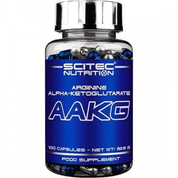 Scitec AAKG 100 капсул