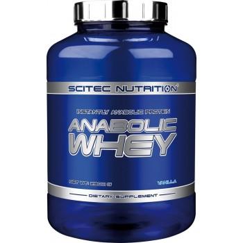 Scitec Anabolic Whey 2300 грамм