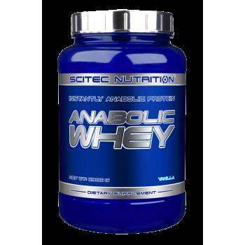 Scitec Anabolic Whey 900 грамм