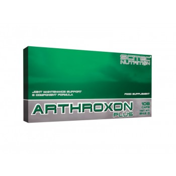 Scitec Arthroxon Plus 108 капсул