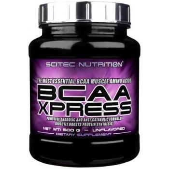 Scitec BCAA XPRESS 500 грамм