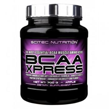 Scitec BCAA XPRESS 700 грамм