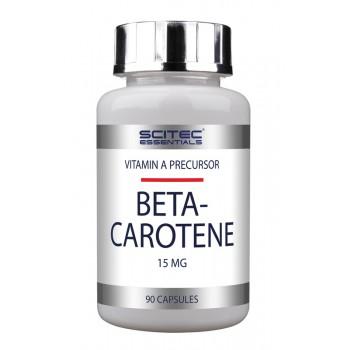 Scitec Beta Carotene 90 капсул
