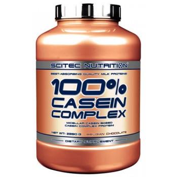 Scitec Casein Complex 2350 грамм