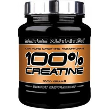 Scitec Creatine Monohydrate 1000 грамм
