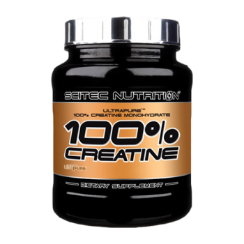 Scitec Creatine Monohydrate 300 грамм