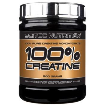 Scitec Creatine Monohydrate 500 грамм