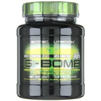 Scitec G-BOMB 2.0 500 грамм