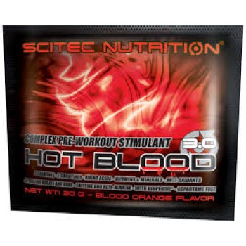 Scitec HOT BLOOD 3.0 1 стик