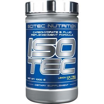 Scitec Iso Tec Endurance 1000 грамм