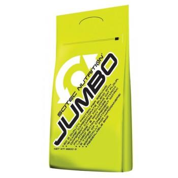 Scitec Jumbo 8800 грамм