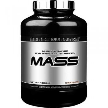 Scitec Mass 4500 грамм