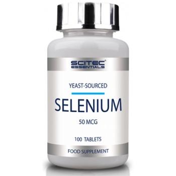 Scitec Selen 100 капсул