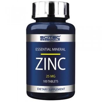 Scitec Zinc 100 капсул
