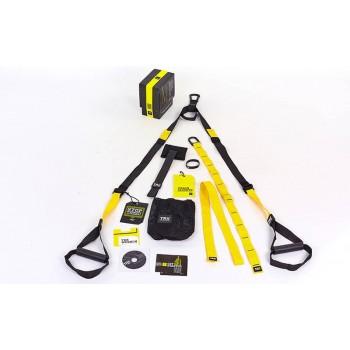 TRX Петли подвесные тренировочные PRO PACK P3