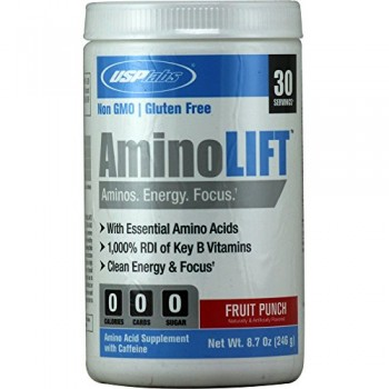 USPlabs Amino LIFT 246 грамм