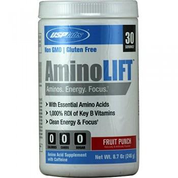 USPlabs Amino LIFT 246 грамм