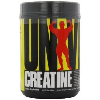 Universal Creatine Monogydrate Powder 1000 грамм