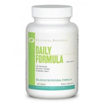 Universal Daily Formula 100 таблеток