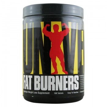 Universal Fat Burners 100 таблеток