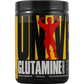 Universal Glutamine Powder 100 грамм