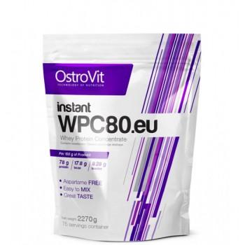 WPC 80 Eu instant - 2270 грамм (75 порций)