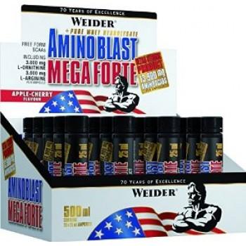 Weider Amino Blast Mega Forte 20 ампул