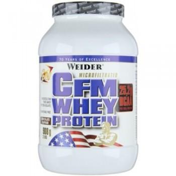 Weider CFM Whey Protein 908 грамм