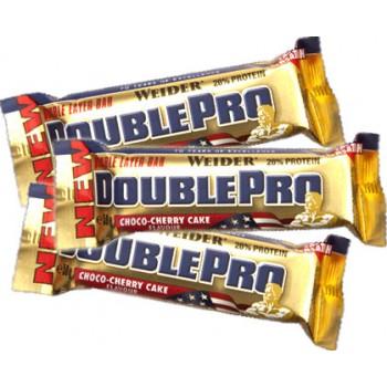 Weider Double Pro Bar (20Х50грамм)