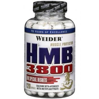 Weider HMB 3800 120 капсул