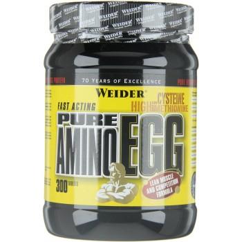 Weider Pure Amino Egg 300 таблеток