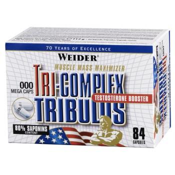 Weider Tri-Complex Tribulus 84 капсул